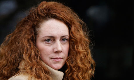 Rebekah Brooks's News International severance deal worth 'about £7m'