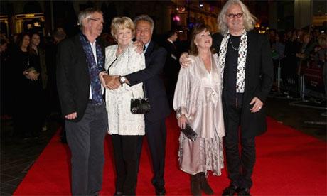 56th BFI London Film Festival: Quartet