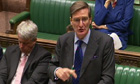 Attorney general Dominic Grieve, who will ask the courts to quash the Hillsborough inquest verdicts