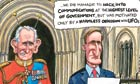 Steve Bell cartoon, 16.10.2012