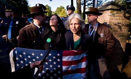 Jill Stein Hofstra
