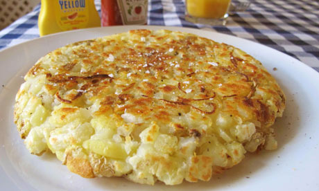 Felicity's perfect hash brown