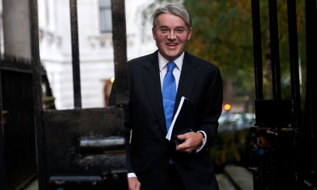 Chief whip Andrew Mitchell arrives rather cheerily at Downing Street this morning despite facing renewed criticism and pressure to resign over an alleged altercation with police officers, during which he was accused of describing them as 'plebs'