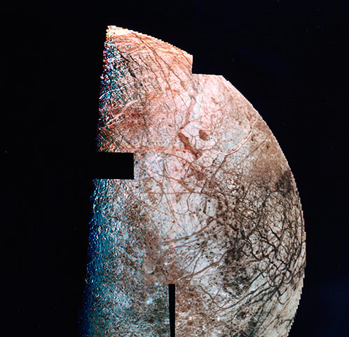 Europa one of the moons o 003