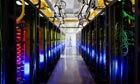 Google Reveals Top-Secret Data centers - 17 Oct 2012