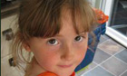 Five-year-old April Jones missing in Wales