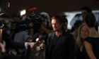 Sean Penn arrives for 