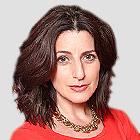 Rachel Shabi