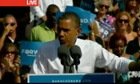 Obama in Delray