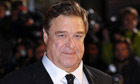 John Goodman: 'Alcohol was becoming life or death. It was time to stop'