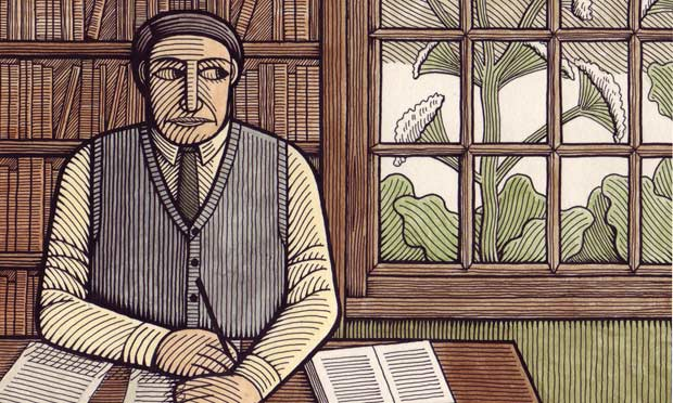 Jamie McKendrick Poems in Qualm