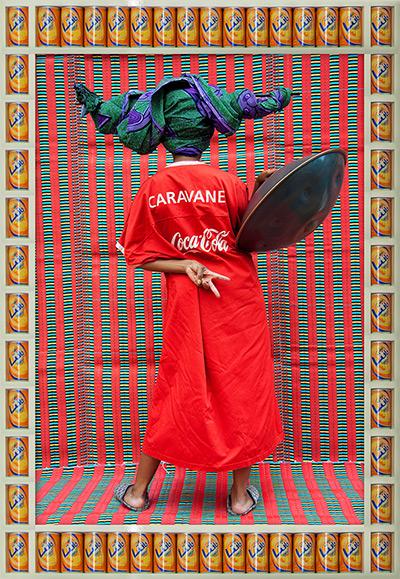 Hassan Hajjaj portraits: Caravane