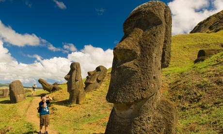 Easter Island - www.jurukunci.net