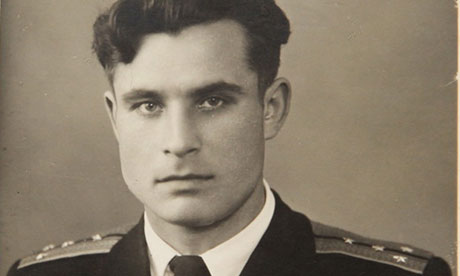  Vasili Arkhipov