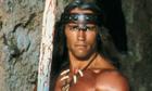 1982, CONAN THE BARBARIAN