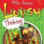 Lousy Thinking book