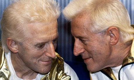 Jimmy Savile scandal: 'celebrity hedonism no excuse for ...