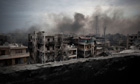 A permanent ceasefire is the only hope for Syria | Jonathan Steele