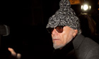 Gary Glitter arrested within Jimmy Saville investigation