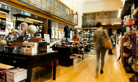 How to make the most of your museum shop live chat for Best museum shops online