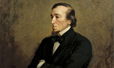 Disraeli gay