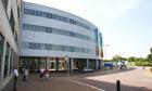 Great Western hospital, Swindon, UK
