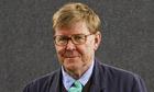 Alan Bennett, playwright