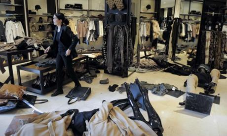Clothing stores Women world clothing store