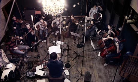 This week 39 s new live music music the guardian for The heritage orchestra