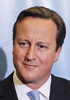 David Cameron hairy