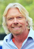 Hairy Richard Branson