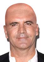 Bald Simon Cowell