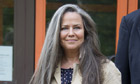 Koo Stark at West London Magistrates Court, London, Britain - 05 Oct 2012