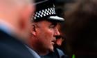 Police Superintendant Ian John