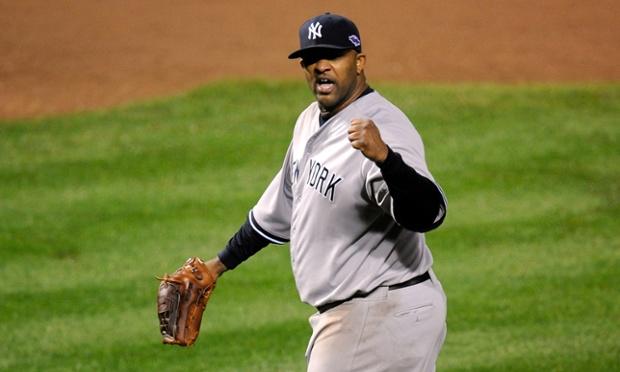 CC Sabathia, New York Yankees vs Baltimore Orioles