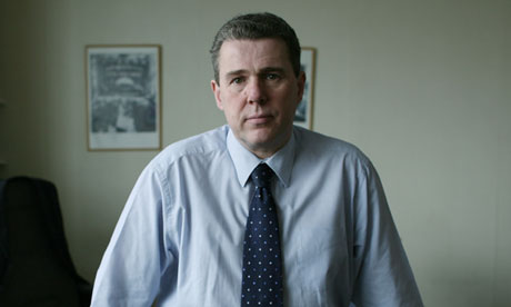 Union leader Mark Serwotka said the owner-employee scheme was laughable