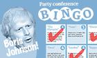 Boris bingo