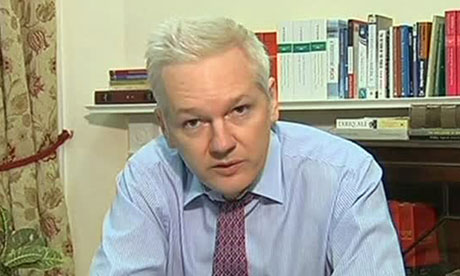 Julian Assange to publish book about freedom and the future of the internet  | Julian-Assange-on-Russia--010 | Sleuth Journal