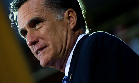 romney foreign policy