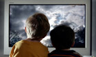 Children's health threatened by increasing screen time, says journal