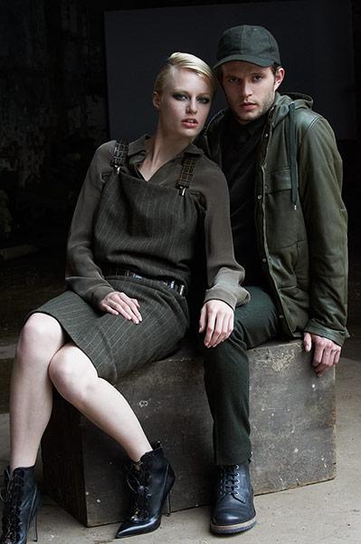 Military: key trends: Military: key fashion trends of the season