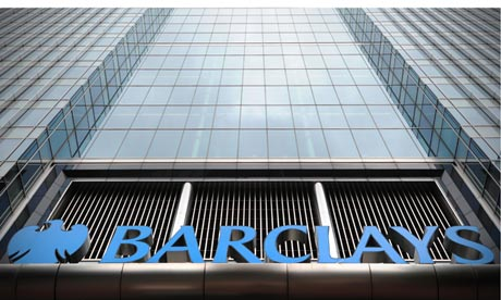 Barclays faces record £290m penalty  British bank suffers another hit to its battered reputation as it confronts huge costs for alleged US energy market manipulation