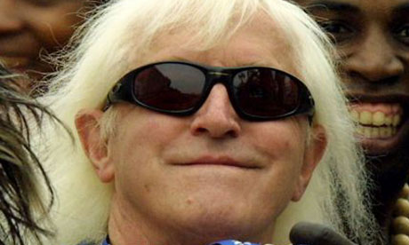 Jimmy Savile's estate has been frozen by its trustee, NatWest