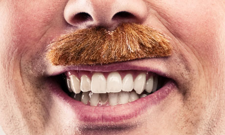 Remember Movember: the science behind the moustache