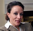 Paula Broadwell, author of the David Petraeus biography