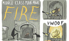 The Stephen Collins cartoon 17 Nov 2012