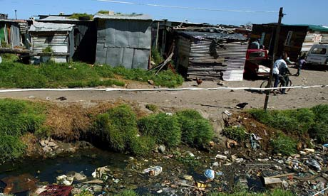housing issues south africa South africa: informal settlements status  south africa research report the housing  each data source is therefore discussed in turn and any issues.