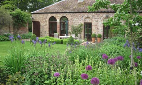 Gardening blog: manda Patton Planting Design Award Image