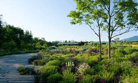 Gardening blog: Dan Pearson - Grand Awaard winner at The SGD Awards