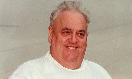 The late Liberal Democrat MP Sir Cyril Smith, pictured in 1991